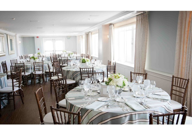 LA Wedding Planner Wayne Gurnick: wedding reception design and coordination at Shutters on the Beach