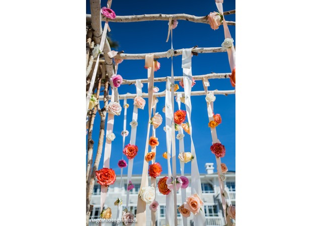 LA Wedding Planner Wayne Gurnick: wedding design and coordination for destination wedding at Shutters on the Beach, Santa Monica, CA