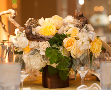 Elegant Summer Soiree